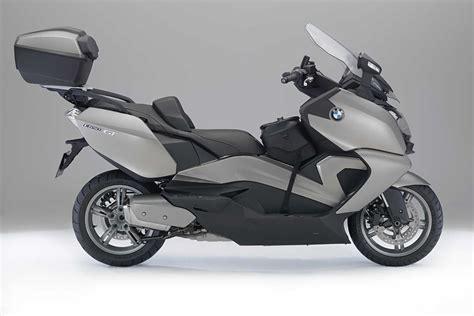 Bmw Motorrad C 650 Gt by Bmw C 650 Gt Mit Gep 228 Ckbr 252 Cke R 252 Ckenlehne F 252 R Beifahrer