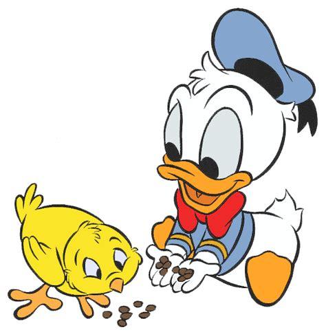 Setelan Baby Donal Duck baby donald duck clip 26