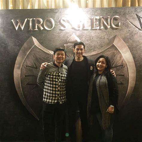 Film Kolosal Wiro Sableng | film wiro sableng begini penakan desain baru kapak