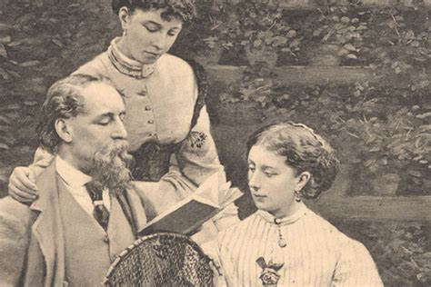 charles dickens biography in spanish remembering the great charles dickens language magazine