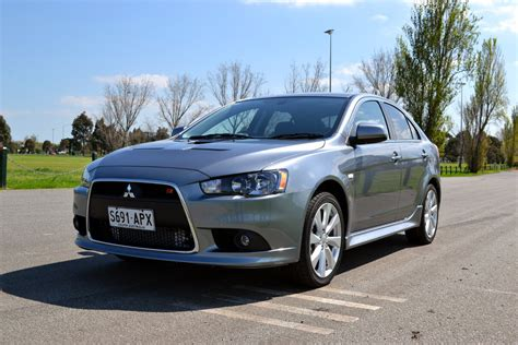 mitsubishi ralliart mitsubishi lancer review 2012 ralliart