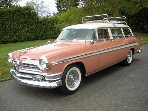1955 chrysler new yorker town country youtube 1955 chrysler new yorker town country wagon 82232