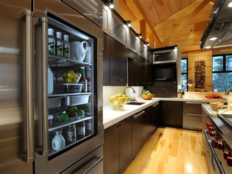 dream kitchen cabinets open kitchen design pictures ideas tips from hgtv