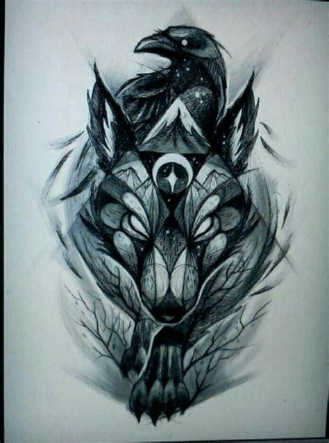 wolf head tattoos designs 50 wolf and tattoos with meaning