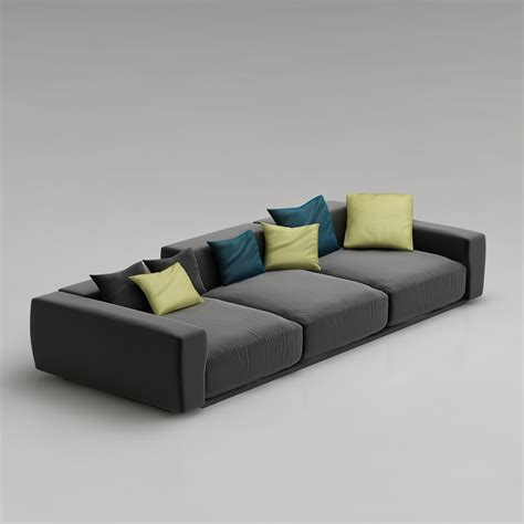 poliform sofa price list sofas 3d models high quality 3d models