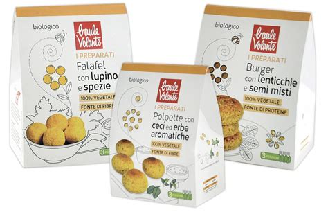 baule volante prodotti preparati per burger falafel e polpette baule volante