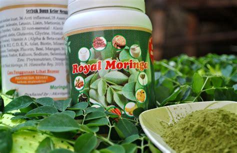 Daun Sirsat Bubuk Serbuk Murni 500 Gram kesehatan dan kecantikan alami produk kelor