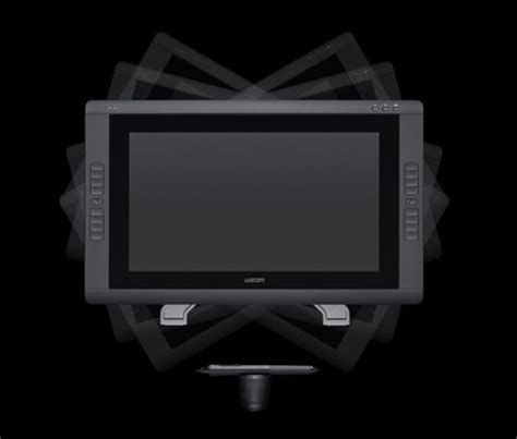 Tablet Wacom Cintiq 22hd Dtk 2200k0 C wacom cintiq 22hd lcd graphics tablet the verge