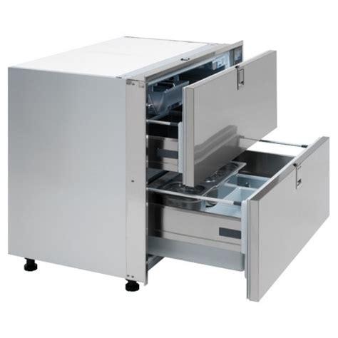 Réfrigérateur à tiroir coulissant Isotherm   Ruedelamer