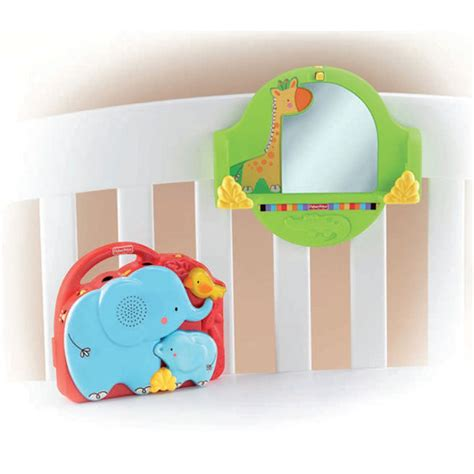 Crib Soother by Crib N Go Projector Soother From Fisher Price Wwsm