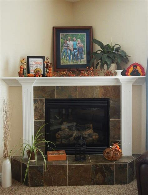 corner decorating ideas 17 best ideas about corner fireplace mantels on