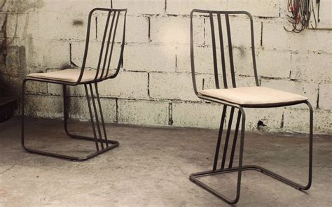 sedie ferro sedie ferro moderno letti in ferro battuto caporali quot il