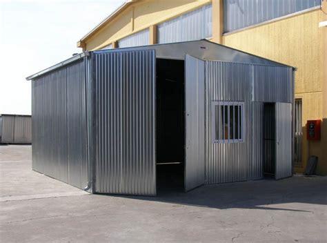 capannoni industriali usati capannoni industriali in lamiera zincata sapil s r l