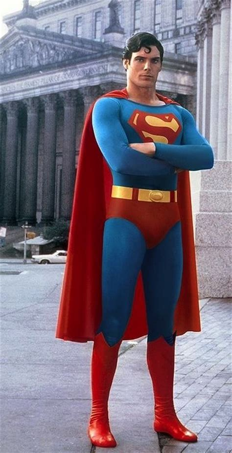 christopher reeve as superman superman s first big budget film franchise suits tyranny