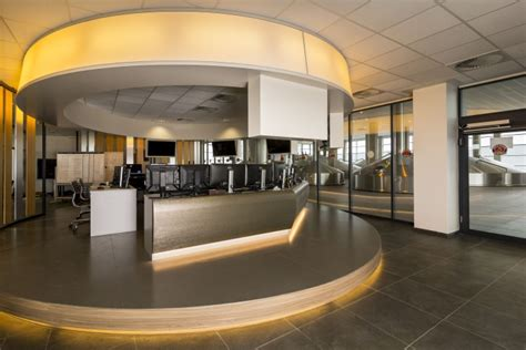 home design store munich paulaner brewery headquarter by kitzig interior design
