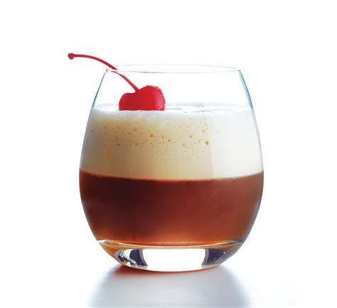 cocktail recipe rum and coke sour chatelaine