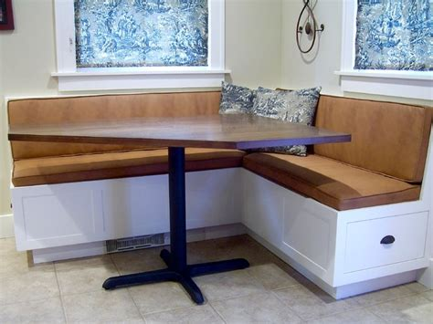 Banquette Tables corner banquette and table traditional dining tables denver by todd a clippinger