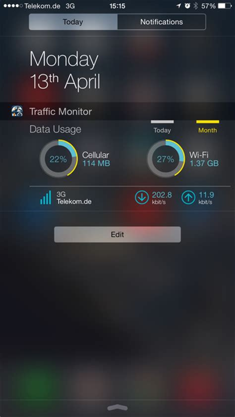 mobile speed test android traffic monitor mobile speed test usage widget app android apk