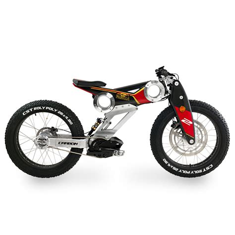 E Bike E Bike by Carbon E Bike Club Version Moto Parilla E Bike For