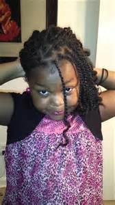 hairstyles for nappy twist for boys kinky twist hairstyle for kids youtube