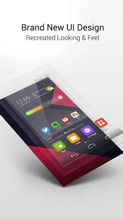 themes for android gionee 5 best gionee amigo ui replacement third party launchers