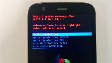 reset android using fastboot download android fastboot reset tool v1 2 tech tips hub