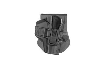 Fab Defense Molle Attachment For S Type Scorpus Holster fab defense makarov lvl2 retention holster 12 free shipping 49