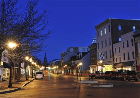 bed and breakfast annapolis md list america s prettiest towns