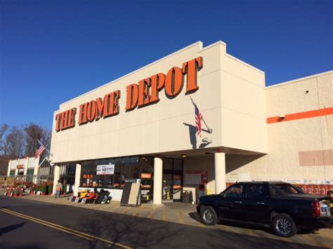 the home depot in fairless pa 19030