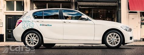 drive now uk bmw drivenow car sharing arrives in london cars uk