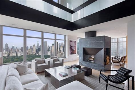 best home design nyc spectacular manhattan penthouse with impressive city views