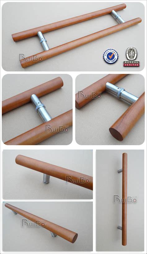Wooden Door Handles And by Rb 3001w China Manufacturer Modern Indoor Wood Door