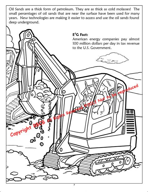 wind turbine coloring pages