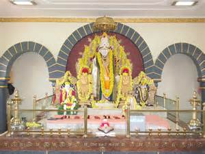 Sai Baba Temple Sai Wallpaper Mahalaya Amavasya Celebration At Shirdi Sai
