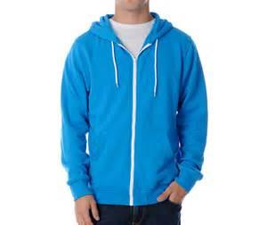 zine template solid coastal blue hoodie gift ideas