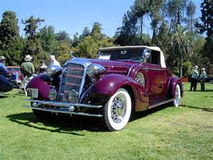 1934 Cadillac Coupe 1934 Cadillac 355d Convertible Coupe Flickr Photo
