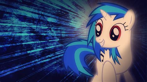 cool vinyl wallpaper vinyl scratch cool as ever by alca7raz on deviantart