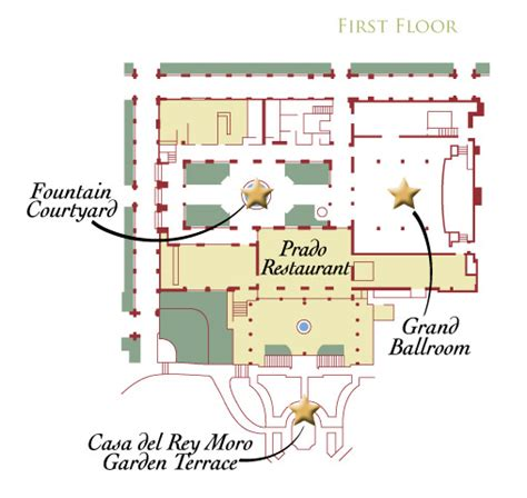 restaurant floor plan with dimensions floor plans dimensions capacities the prado at