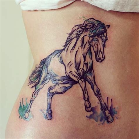 wild horse tattoo designs beautiful tattoos for tattoos beautiful