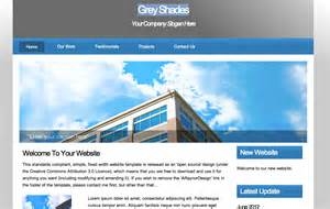 css website templates pack july 5 07 templates anorcus