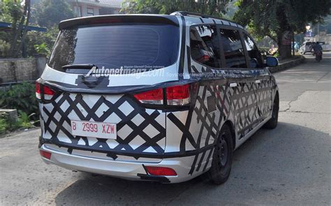 Murah Cina mobil mpv murah dari cina wuling hong guang