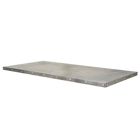 Zinc Table Tops Custom Metal Home Zinc Table Tops