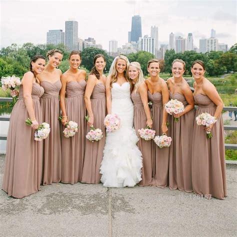 light brown wedding dresses brown bridesmaid dresses oasis fashion