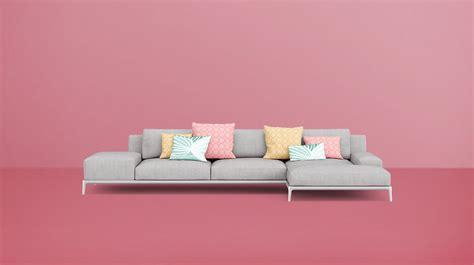 sofa duden kleanity s sofa pink goldcircus studio