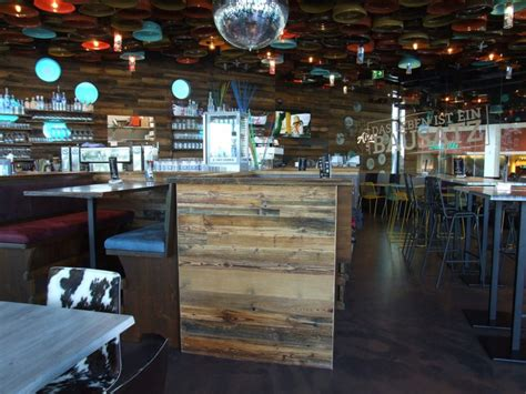 The Cribs Our Bovine by Enzo Cow Restaurant Furniture Custom Made Hospitality