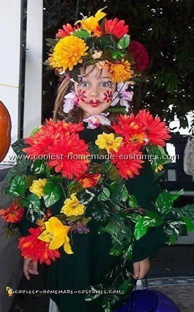 garden costume ideas coolest flower costume ideas for