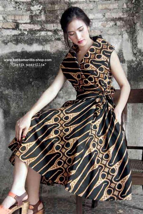 Zipper Sogan batik amarillis made in indonesia batik amarillis s hey