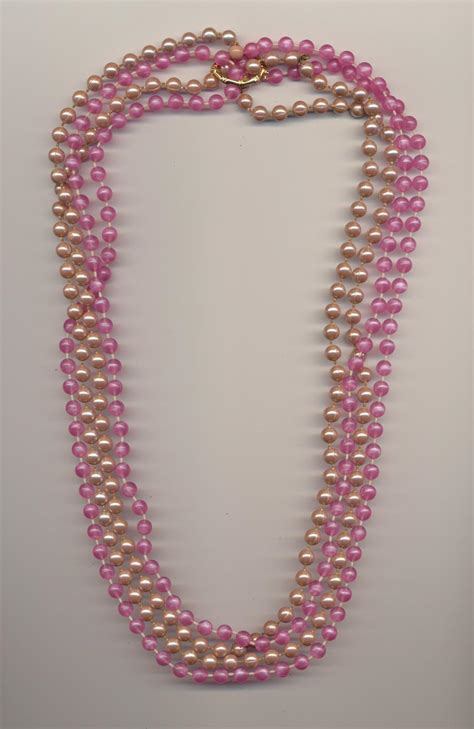 how to make beaded jewelry necklace www pixshark images