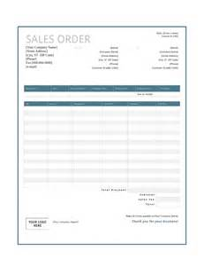 sales order template free create edit fill