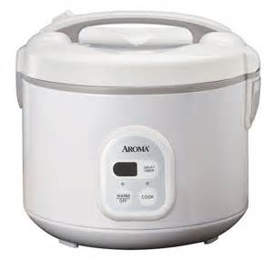 the aroma digital rice cooker and food steamer product talk